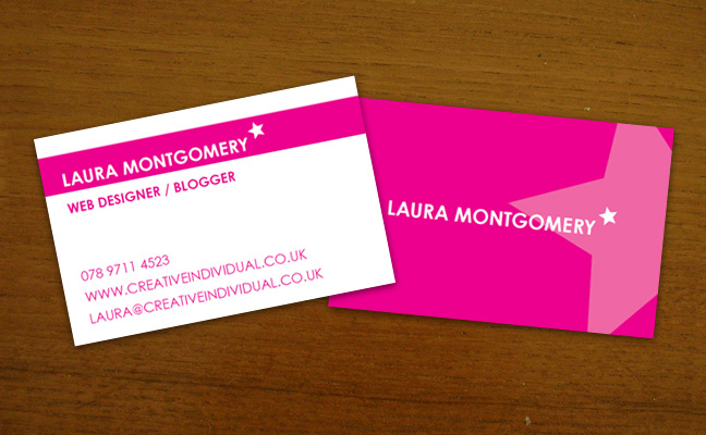 Make a print ready 1 colour business card in adobe illustrator in colourmoves